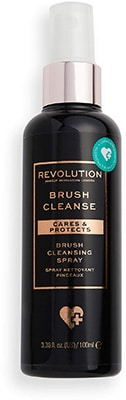 Revolution Anti Bacterial Blush Cleansing Spray Accessories