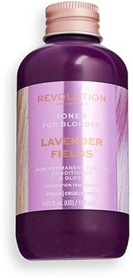 Revolution Hair Tones for Blondes – Lavender Fields Bath & Body