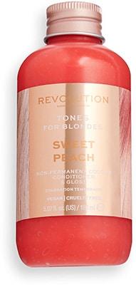 Revolution Hair Tones for Blondes – Sweet Peach Bath & Body