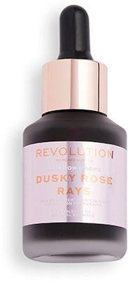 Revolution Rainbow Drops – Dusky Rose Rays Bath & Body