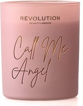 Revolution Call Me Angel Scented Candle Accessories