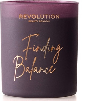Revolution Finding Balance Scented Candle Accessories