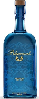 Blue Coat American dry gin 700ml Gin