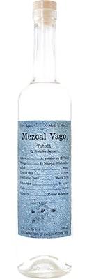 Mezcal Vago Tobalo Emigdio Jarquin Tequila & Mezcal