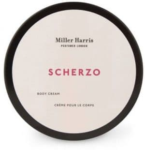 Miller Harris Scherzo* Body Cream Bath & Body