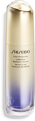 Shiseido Vital Perfect Lift Define Radiance Serum Moisturizing & Treatments
