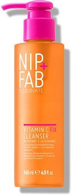 NIP+FAB Vitamin C*Fix Wash Cleansers