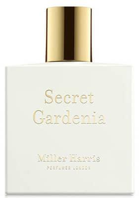 Miller Harris Secret Gardenia* Eau De Parfum Fragrance