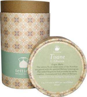 Tettiera L – Ghaziza Tube 70grms Coffee & Tea