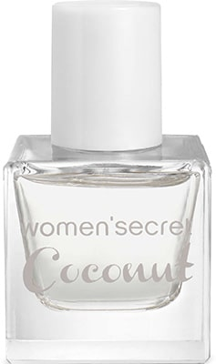 Women'Secret Little Temptations – Coconut Fragrance