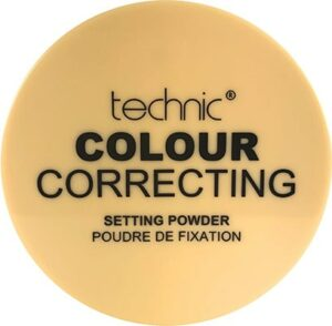 Technic  Colour Correcting Loose Setting Powder Complexion