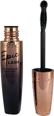 Technic  Epic Lash Waterproof Mascara Eyes
