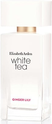 Elizabeth Arden White Tea Ginger Lilly* Eau De Toilette Elizabeth Arden