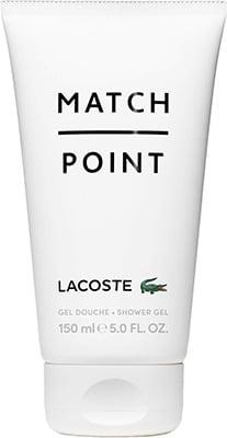 Lacoste Match Point* Shower Gel Bath & Body