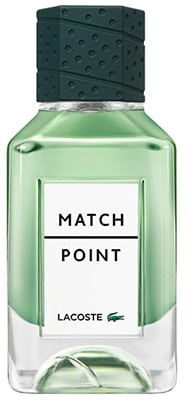Lacoste Match Point* Eau De Toilette For Men