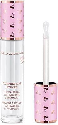 Naj Oleari Plumping Kiss Lipgloss Lip Gloss