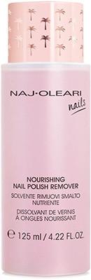 Naj Oleari Nourishing Nail Polish Remover Makeup