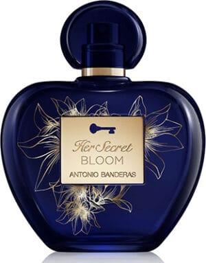 Antonio Banderas Her Secret Bloom* Eau De Toilette Antonio Banderas