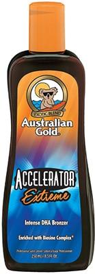 Australian Gold Accelerator Extreme Australian Gold