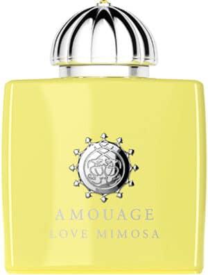 Amouage  Love Mimosa Woman Amouage