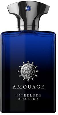 Amouage  Interlude Black Iris Man Amouage