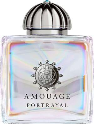 Amouage  Portrayal Woman Amouage