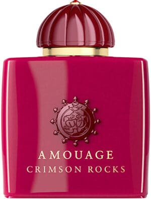 Amouage  Crimson Rocks Amouage