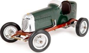Authentic Models Bantam Midget – Green Accessories