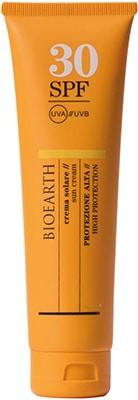 Bioearth Sun Cream SPF 30 Bioearth