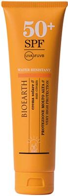 Bioearth Sun Cream SPF 50+ Bioearth