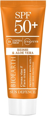Bioearth Face Cream – SPF 50+ Bioearth