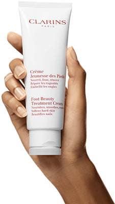 Clarins Foot Beauty Treatment Cream Bath & Body