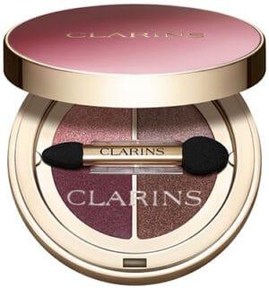 Clarins Eye Quartet Palette Clarins