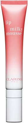 Clarins Milky Mousse Lips Clarins