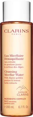 Clarins Cleansing Micellar Water Clarins