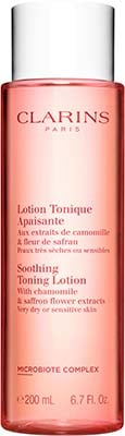 Clarins Soothing Toning Lotion Clarins