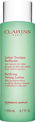 Clarins Purifying Toning Lotion Clarins