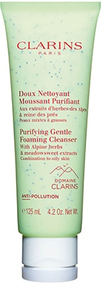 Clarins Gentle Foaming Purifying Cleanser Clarins