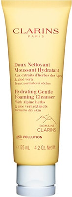 Clarins Gentle Foaming Hydrating Cleanser Clarins