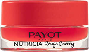Payot Nutricia Rouge Cherry Eye & Lip Treatment