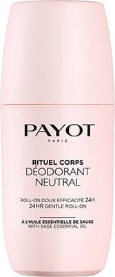 Payot Rituel Corps Deodorant Neutral Bath & Body