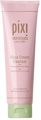 Pixi Rose Cream Cleanser Cleansing & Masks