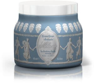 Maioliche Body Cream Hydrating – Milano Bath & Body