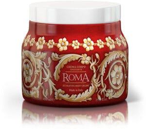 Maioliche Body Cream Hydrating – Rome Bath & Body