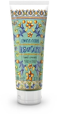 Maioliche Hand Cream – Iris of Capri Bath & Body
