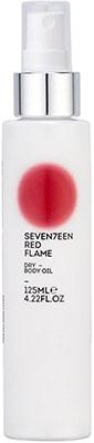 Seven7een Flame Dry Body Oil Bath & Body