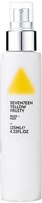 Seven7een Fruity Fragrance Mist Bath & Body