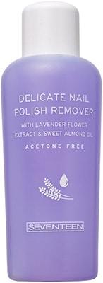 Seven7een Delicate Nail Polish Remover Makeup
