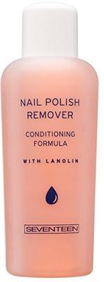 Seven7een Nail Polish Remover Conditioning Formula Makeup