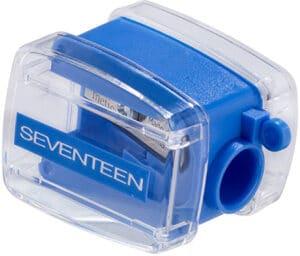 Seven7een Pencil Sharpner For Soft Pencils Accessories